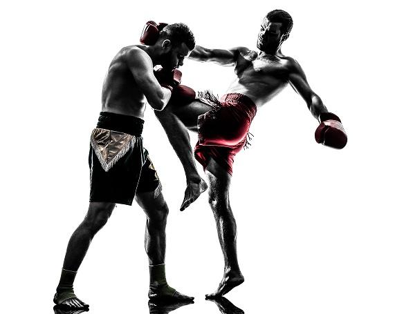 MMA BIRMINGHAM